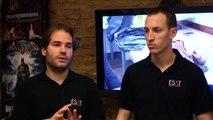 ¿En qué se diferencian Arte para Videojuegos y Programación para Videojuegos?