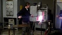 Venice Murano Glass Factory Tour 2012