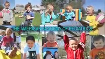 Move, Play and Learn - Physical Activity in North Dakota Child Care Programs