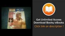 Wrestling Eye March 1988 WWF WCW WWE TNA ECW NWO NWA AWA - BOOK PDF
