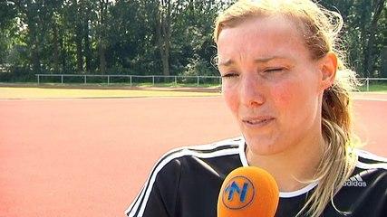 Moderne vijfkamp is een bijzondere discipline - RTV Noord