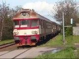 Přejezd v Brně-Starém Lískovci a provoz vlaků na tratích č. 240 a 244