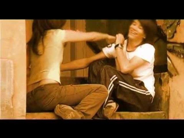 Big Mama - Shokut tim (Official Video)