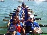 AT&T Dragons - Heat 30 @ San Francisco International Dragon Boat Festival 2012