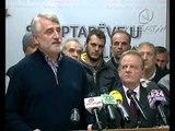 Thaçi: 'Ndryshojmë situatën pas fitores në zgjedhje'