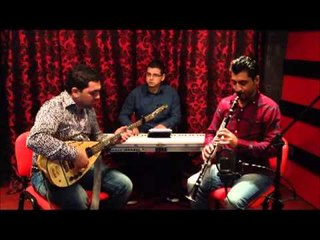 Trio Albania  - Spain