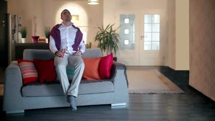 Relax - Reklama (Shkurt 2013)  Nga zemra e frutave.