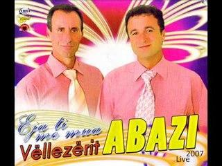 Vellezerit Abazi - Gurbeti