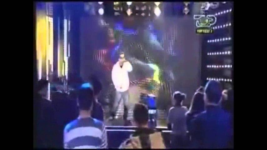 TC Hands Up - TOP FEST 7. (2010)