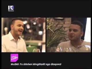 Noli Pajaziti ne Klan Kosova TV
