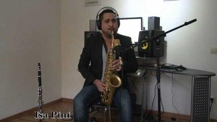 Isa Pini Paro Horo Live Ko Studio 2013