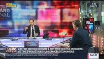 Frédéric Simottel, éditorialiste high-tech de BFM Business et BFMTV (2/3) - 21/08