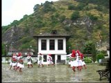 Valle - Shkolla e Baletit e Tasim Dajçit Valle Tropoje ne Prizren