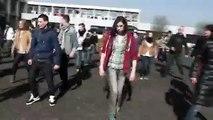 Flashmob du lycée Pierre et Marie Curie à Saint-Lô (Vidéo officielle)