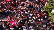 Fushata e PS në Shkodër. Reagon PD: Qytetarët e refuzuan dukshëm mitingun