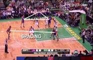 2010 NBA Finals: Flavio Tranquillo & Federico Buffa scout Lakers.