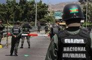 Continúa cerrada frontera entre Colombia y Venezuela: Más de 3.500 militares permanecen en la zona