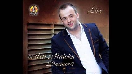 Meti Maloku & Dasmorët Oj Kosova nan