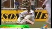 cricket fights between players australia vs india