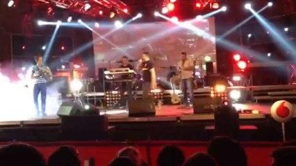 Devis Xherahu - Live ne Festen e Birres (Gusht 2013) (Official Video)