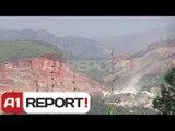 Krujë, banorët ankohen për nivelin e lartë të ndotjes nga guroret