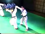 Korean Hapkido & self-defense in Hong Kong 香港韓國合氣道自衛術