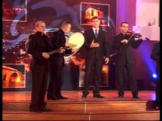Blerim Ramadani - Miq e shok (Official Video)