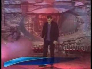 Blerim Ramadani - As per ty e as per mu (Official Video)