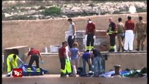 Tragjedia në Lampeduza, Italia në zi kombëtare: Vazhdojnë kërkimet, pak shpresa për 200 të humburit