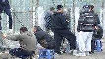 Leje të burgosurit, Naço shkarkon drejtorin dhe mjekun e burgut të Rrogozhinës