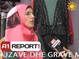 A1 Report   Rreze Dielli dt 15 tetor 2013 Veshjet Muslimane