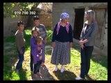 Smesnicë: Familja Sinani, pret dimrin në qiell të hapur