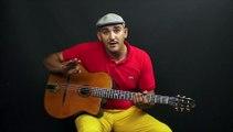 Cours de guitare motivants / leçon #1 le positionnement avec sa guitare / Aliane Nouredine