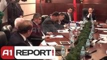 Gjykatat Administrative, diskutime mes anëtarëve të KLD dhe Naços
