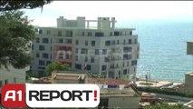 A1 Report -  Vlorë, Gjergj Bojaxhi bllokoi pallatin e Bashës më 2011