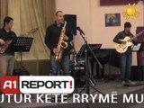 A1 Report, Rreze Dielli dt 01 Nentor  JAZZ  2013