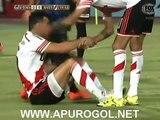 Gamba Osaka vs River Plate (0-3) Copa Suruga Bank 2015 - FINAL