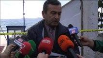 Konflikti për pallatin në Vlorë, përfaqësues të Avokatit të Popullit takojnë banorët