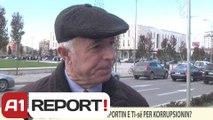 A1 REPORT-VOX REPORT-Si e komentoni raportin e TI-së për korrupsionin?