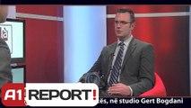 A1 Report - Tete a tete, ne studio Gert Bogdani