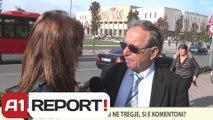 A1 REPORT-VOX REPORT- Aksioni i ISHP-së në tregje, si e komentoni?