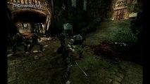 Batman Arkham Asylum Game Play Video walkthrough cheats demo