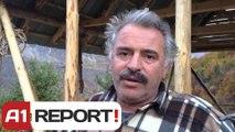 A1 Report - Shtegtim, Valbone, vjeshte e trete