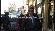 Përfundon arratia e 7 të dënuarve të burgut të Drenovës