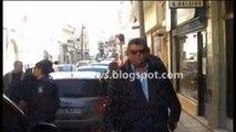 Kapja në Greqi e të arratisurve nga burgu. M. e Drejtësisë nis procedurat urgjente për ekstradim