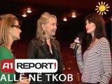 A1 Report, Rreze Dielli dt 04 Nentor 2013 Teater