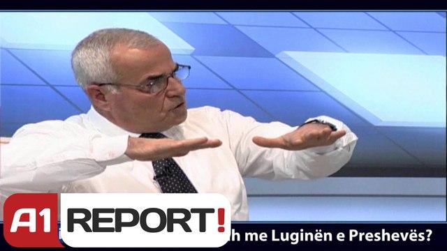 A1 Report - Airport, Cfare po ndodhe me Luginen e Presheves?