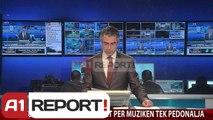 A1 Report - Edicioni i Lajmeve, 11 Dhjetor 2013