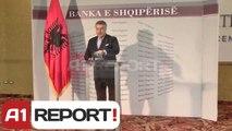 A1 Report - Fullani: Norma baze e interesit ne nivelin me te ulet historik, 3%