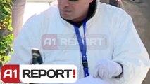 A1 Report - Shmanget atentati, zbulohet ne Vlore pronari i kartes se telefonit bombe